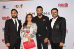 Rohit Roy at I Am Woman Awards on 27th April 2017 (10)_5902e7cfbdf23.JPG