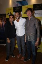 Luke Kenny at the Red Carpet Of Terence Lewis Production The Kamshet Project on 29th April 2017 (19)_5906d793d9cec.JPG