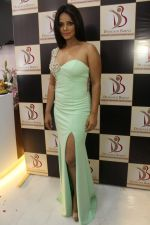 Neetu Chandra At Launch of Designer Bodyz,A Body Surgery Hospital on 29th April 2017