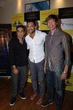 Terence Lewis at the Red Carpet Of Terence Lewis Production The Kamshet Project on 29th April 2017 (16)_5906d75aa1f82.JPG