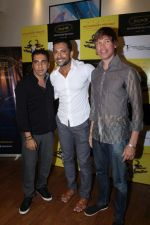 Terence Lewis at the Red Carpet Of Terence Lewis Production The Kamshet Project on 29th April 2017 (19)_5906d75839b02.JPG