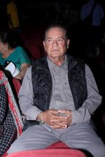 Salim Khan At Red Carpet Of Charlie 2 on 1st May 2017