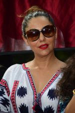Gauri Khan At Inauguration Of Mumbai Beautification Project By Nana Chudasama on 2nd May 2017 (7)_590967eeecbd2.JPG