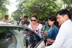 Gauri Khan, Shaina NC At Inauguration Of Mumbai Beautification Project By Nana Chudasama on 2nd May 2017 (1)_5909671ec761e.JPG