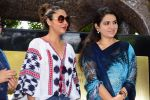 Gauri Khan, Shaina NC At Inauguration Of Mumbai Beautification Project By Nana Chudasama on 2nd May 2017 (7)_5909672a639de.JPG