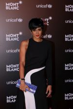 Mandira Bedi at the Red Carpet Of Montblanc Unicef on 2nd May 2017