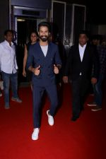 Shahid Kapoor at the Red Carpet Of Montblanc Unicef on 2nd May 2017