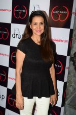 Sharon Prabhakar at the Success party of Vir Das_s Netflix special Abroad Understanding on 3rd May 2017 (54)_590ac3e600be3.JPG