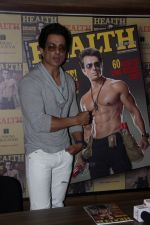 Sonu Sood Flaunts His Abs On The Cover Of A Health Magazine on 3rd May 2017 (49)_590ac96b84b56.JPG
