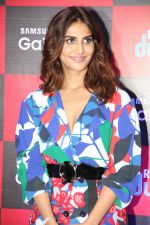 Vaani Kapoor launches Samsung Galaxy S8 on 3rd May 2017 (11)_590ac91b2bc4d.JPG
