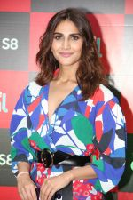 Vaani Kapoor launches Samsung Galaxy S8 on 3rd May 2017 (6)_590ac8e9f157c.JPG