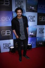 Ali Fazal at The Red Carpet Of Love Feather Film on 4th May 2017
