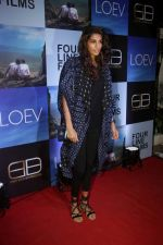 Anushka Manchanda at The Red Carpet Of Love Feather Film on 4th May 2017 (27)_590c2f1a386e4.JPG