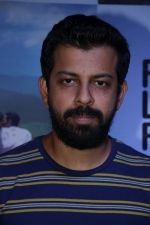 Bejoy Nambiar at The Red Carpet Of Love Feather Film on 4th May 2017