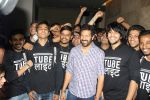 Kabir Khan At Teaser Launch Of Film Tubelight on 4th May 2017