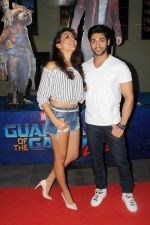 Ruslaan Mumtaz at The Red Carpet Premiere Of Guardians of the Galaxy Vol. 2 on 4th May 2017 (85)_590c2b514c8fa.JPG