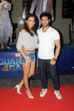 Ruslaan Mumtaz at The Red Carpet Premiere Of Guardians of the Galaxy Vol. 2 on 4th May 2017 (86)_590c2b553175f.JPG