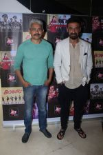 Rahul Dev, Atul Kulkarni at the screening of film The Test Case on 5th May 2017 (6)_590d9612334a3.JPG