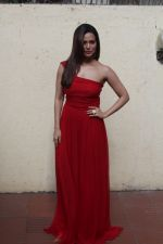 Sana Khan at an Interview on 5th May 2017 (2)_590d97200a4e8.JPG