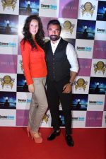 Ajaz Khan at Grand Red Carpet Birthday Party Of Producer Vikas Gupta on 7th May 2017 (28)_5912ab7fe0f64.JPG