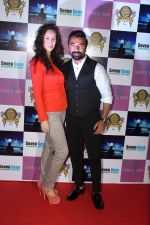 Ajaz Khan at Grand Red Carpet Birthday Party Of Producer Vikas Gupta on 7th May 2017 (29)_5912ab82a983b.JPG