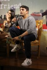 Mohit Suri at The Book Launch Of Half Girlfriend on 8th May 2017 (6)_5912de7dd5e6e.JPG