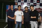 Sooraj Pancholi Launch Of 1st Edition Of Super Soccer Tournament on 8th May 2017 (8)_5912b2912407b.JPG