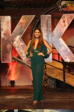 Lopamudra Raut at the Launch of TV show Khatron Ke Khiladi Season 8 on 10th May 2017 (75)_5913e26f28181.JPG
