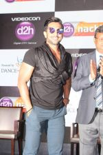Terence Lewis at Videocon D2h Launch Of New Channel on 10th May 2017 (22)_5913eb9e51166.JPG