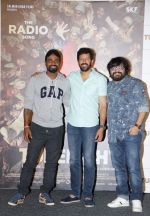 Remo D Souza, Kabir Khan, Pritam Chakraborty at Film Tubelight Song launch in Cinepolis on 13th May2017