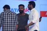 Ajay Devgan & Suniel Shetty At Launch Of Tata Sky Next Pioneering Initiative on 15th May 2017 (9)_591c35d2d7e79.JPG