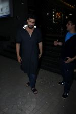 Arjun Kapoor Spotted For Flim Half Girlfriend on 15th May 2017