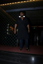 Arjun Kapoor Spotted For Flim Half Girlfriend on 15th May 2017 (20)_591c2d76b27bc.JPG