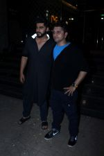 Arjun Kapoor, Mohit Suri Spotted For Flim Half Girlfriend on 15th May 2017 (14)_591c2d8368d73.JPG