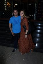Mohit Suri & Udita Goswami Spotted For Flim Half Girlfriend on 15th May 2017 (25)_591c2e08d6efc.JPG