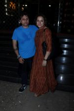 Mohit Suri & Udita Goswami Spotted For Flim Half Girlfriend on 15th May 2017 (29)_591c2e0f67f95.JPG