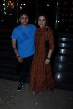 Mohit Suri & Udita Goswami Spotted For Flim Half Girlfriend on 15th May 2017 (31)_591c2e12871a6.JPG