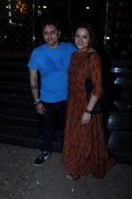 Mohit Suri & Udita Goswami Spotted For Flim Half Girlfriend on 15th May 2017 (32)_591c2de3187c2.JPG