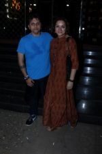 Mohit Suri & Udita Goswami Spotted For Flim Half Girlfriend on 15th May 2017 (30)_591c2de0e12a3.JPG