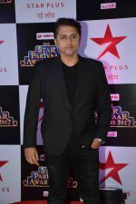 Mohit Suri at Star Parivaar Award 2017 Red Carpet on 15th May 2017 (93)_591c559cbcd1a.JPG