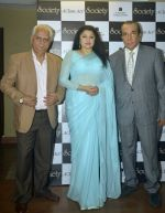 Ramesh Sippy, Kiran Juneja at The Launch Of The May Issue Of Society Magazine By Ramesh Sippy on 15th May 2017