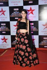 Sanjeeda Sheikh at Star Parivaar Award 2017 Red Carpet on 15th May 2017 (68)_591c562299cfd.JPG