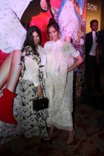 Sonam Kapoor, Rhea Kapoor at the Press Showcase Of Their High Street Brand Rheson on 17th May 2017 (1)_591d30996ec9e.JPG