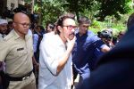 Aamir Khan at the funeral of Reema Lagoo on 18th May 2017 (50)_591e8395c8ab1.JPG