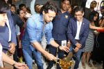Tiger Shroff at the Launch Of Lifestyle New Store on 18th May 2017 (18)_591e897870ac3.JPG