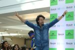Tiger Shroff at the Launch Of Lifestyle New Store on 18th May 2017 (50)_591e89ca06509.JPG