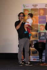 Vinay Pathak at the Song Launch Of Film hanuman Da Damdaar Lakdi Ki Kathi on 18th May 2017 (55)_591e7cb407c39.JPG