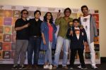 Vinay Pathak, Chunky Pandey at the Song Launch Of Film hanuman Da Damdaar Lakdi Ki Kathi on 18th May 2017 (69)_591e7cba5aedf.JPG