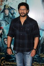 Arshad Warsi during the Promotion of Hindi Version of Pirates Of Caribbean Salazar_s Revenge on 19th May 2017 (10)_591fdb879ee86.JPG