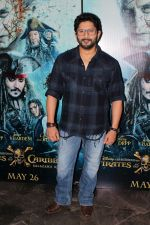 Arshad Warsi during the Promotion of Hindi Version of Pirates Of Caribbean Salazar_s Revenge on 19th May 2017 (11)_591fdb8c60457.JPG
